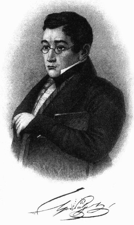 Александр Сергеевич Грибоедов (1795 - 11.