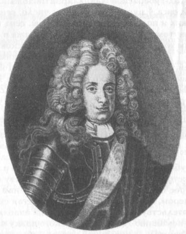 Генералиссимус герцог Антон Ульрих Брауншвейг-Люнебургский