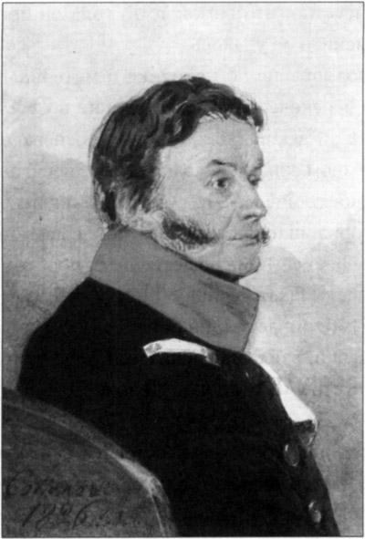 Николай Николаевич Раевский (ст.)