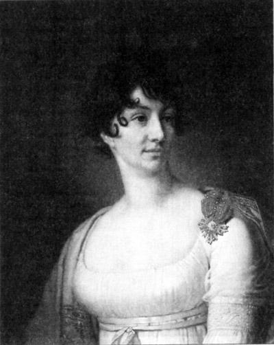 Софья Алексеевна Раевская, урожденная Константинова
