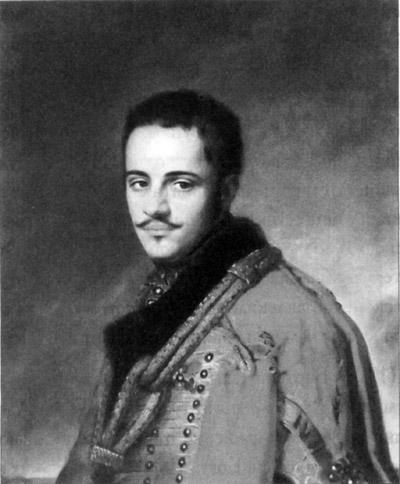 Николай Николаевич Раевский (мл.)