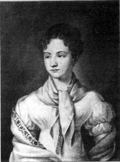 Софья Николаевна Раевская