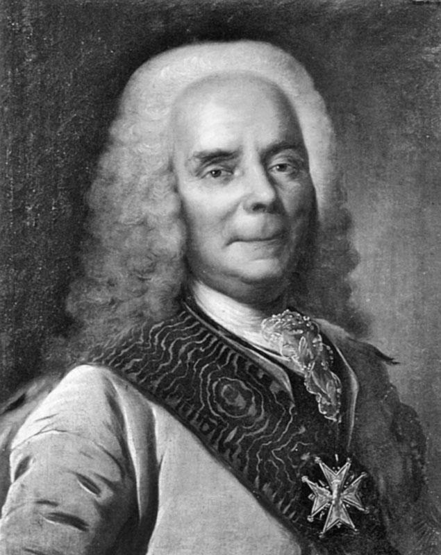 Василий Владимирович Долгоруков