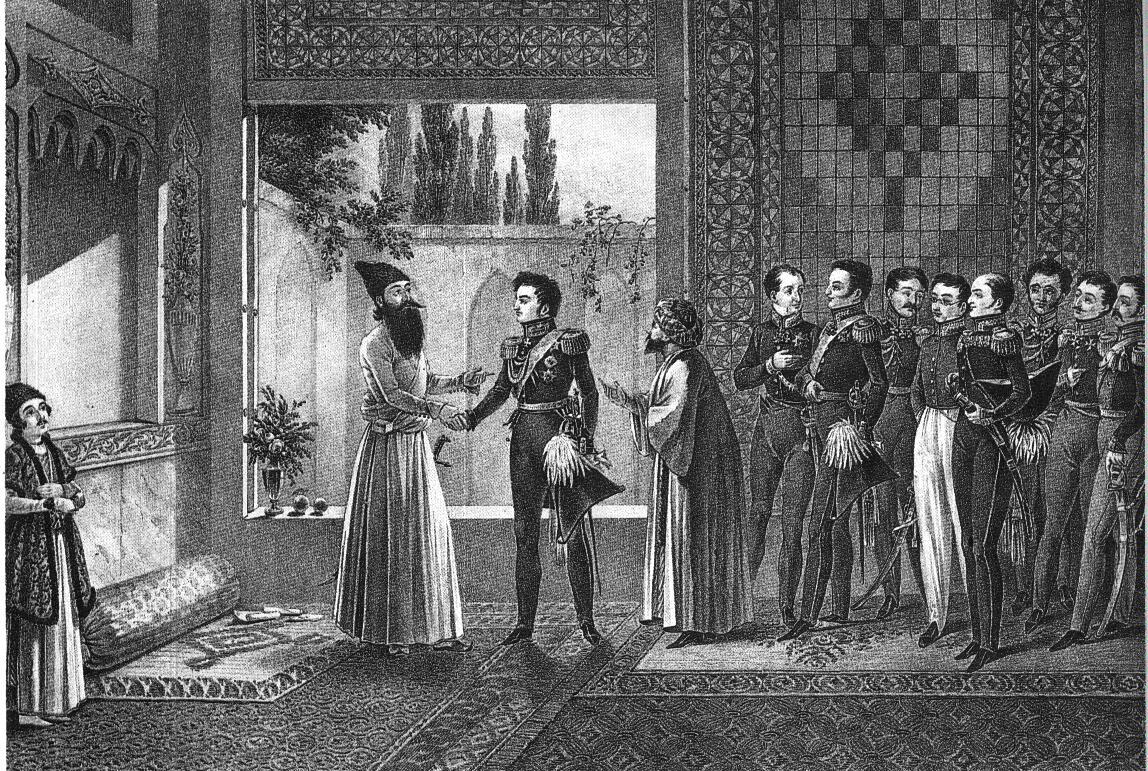 Договор С Тегераном